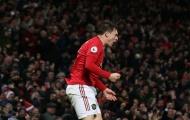 'Khi Man Utd đưa hợp đồng, tôi không nhìn, chỉ cầm bút lên và ký'