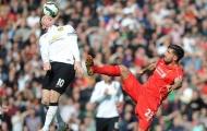 Quá lưu luyến Liverpool, 'kẻ thay thế Pogba' khước từ Man Utd