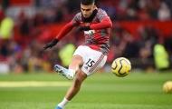 'Man Utd là giấc mơ lớn nhất, tôi sẽ làm bất kỳ điều gì để ở đây'