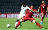 BLV Quang Huy: 'Từ lúc cậu ấy vào sân, mọi thứ ổn thỏa hơn'