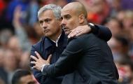 Pep Guardiola: 'Họ chẳng biết gì cả khi làm điều đó với Mourinho'