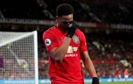 'Không thể tin được, cầu thủ Man Utd đó không nên ở trên sân lâu đến thế'