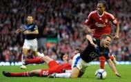 'Thật đau đớn khi trở lại Anfield, khóc và hy vọng không ai thấy, 1 sự tra tấn'