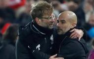 Pep Guardiola: 'Man City không trông chờ Liverpool làm điều đó'