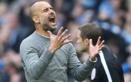 UEFA ra án phạt, Pep Guardiola lập tức đòi Man City làm 1 việc