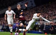 Thua đau, fan Tottenham điên tiết: 'Bán gã khốn vô dụng ấy'