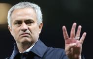 Mourinho: 'Tottenham và Man Utd đều là chiếu dưới so với 1 đội bóng'