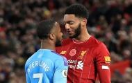 Liverpool sắp vô địch, Sterling bất phục vạch trần bất công với Man City