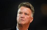 Đến sân xem Man Utd đá, Van Gaal cũng phải ngán ngẩm thở dài