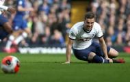 Bại trận, fan Tottenham tức điên: 'Thà đá 10 người, hắn ta tầm thường và vô dụng'