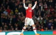 Nội soi Arsenal (P2): Trung tuyến bất ổn và 50 triệu cho kẻ 'hạ sát' Liverpool