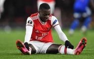 10 'hàng khủng' đắt giá nhất vòng 32 đội Europa League: Goodbye tam tấu Arsenal