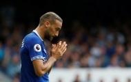 CHÍNH THỨC! Tai họa giáng xuống, 'kẻ thất sủng' thê thảm trở lại Everton