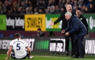Hòa bạc nhược, fan Tottenham điên tiết: 'Kinh khủng, tống khứ 2 gã nghèo nàn đó'
