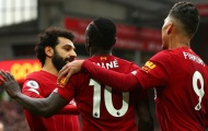 'Liverpool chẳng sở hữu đội hình tốt hơn Man Utd, Tottenham hay Arsenal'