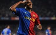 Huyền thoại Barca: 'Tôi sẽ chết với tư cách là một Interista'