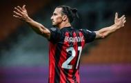 Zlatan phát biểu ngạo nghễ sau khi lập kỷ lục cho Milan