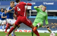 Huyền thoại Liverpool bênh vực Pickford sau chấn thương kinh hoàng của Van Dijk