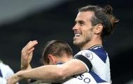 CHOÁNG! Tottenham sắp xếp lỗ golf cho Bale