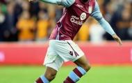 Klopp quyết rút ruột Aston Villa