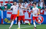 Lewandowski im tiếng, Ba Lan vẫn thắng tối thiểu Bắc Ireland