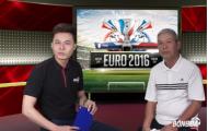 EURO 2016 - Ý kiến chuyên gia Đoàn Minh Xương
