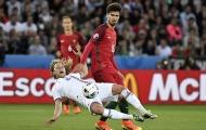 Góc tuyển trạch: Lý do M.U thèm khát Andre Gomes