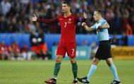 Ronaldo bất lực, Bồ Đào Nha chia điểm Iceland trong thất vọng