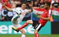 23h00 ngày 18/06, Iceland v Hungary: Tiếp tục giấc mơ