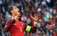 Ronaldo đá hỏng 11m, Bồ Đào Nha tiếp tục gây thất vọng