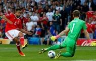 Tin trận Xứ Wale vs Nga (Vòng bảng EURO)