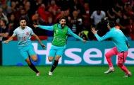 TRỰC TIẾP CH Czech 0-2 Thổ Nhĩ Kỳ: Chiến thắng đầu tay (KT)