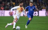 Tin trận Italia vs Tây Ban Nha