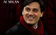 AC Milan CHÍNH THỨC có tân huấn luyện viên