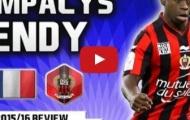 Arsenal săn đón cái lên lạ Nampalys Mendy (Nice)