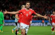 'Hàng hot' xứ Wales vào tầm ngắm Leicester