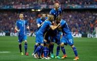 Tin trận Pháp vs Iceland (Tứ kết EURO)