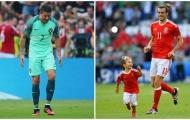 Cris Ronaldo - Gareth Bale: 2 phong cách thủ lĩnh