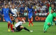 Tin trận Pháp vs Đức (Vòng bán kết EURO)