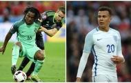 Những cái tên thành công và thất bại ở EURO 2016