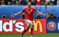 Nhìn lại những thống kê đáng chú ý sau EURO 2016