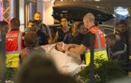 Sau EURO, Pháp hứng chịu nạn khủng bố kinh hoàng