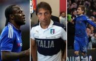 Moses, Chalobah & những ngôi sao Chelsea 'tu nghiệp' trở về