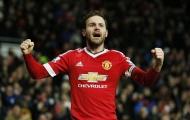 Loại Juan Mata, Mourinho phạm sai lầm?