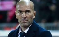 5 'vũ khí bí mật' của Zinedine Zidane