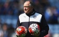 Everton chiêu mộ thành công 'đầu não' của Leicester