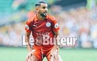 Báo chí Algeria: Mahrez đã rất gần Arsenal