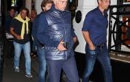 Điểm tin hậu trường 3/8: Mourinho ăn tối cùng 'bộ sậu'; Mại dâm hoành hành ở Olympic