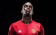 Pogba và định mệnh Man Utd