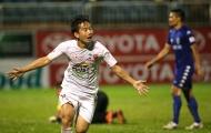 Hoàng Anh Gia Lai 3-1 Becamex Bình Dương (Vòng 20 V-League 2016)